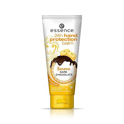 Essence Hand cream Banana Dark Chocolate