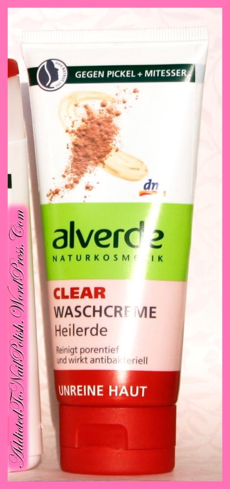 Review_Alverde_Waschcreme_Heilerde1