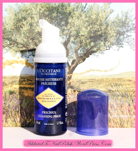 Review_LOccitane_CleansingFoam_Front1