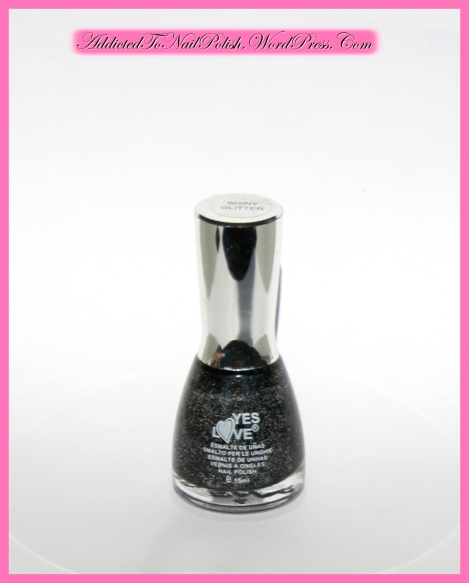 Review_YesLove_BlackGlitters