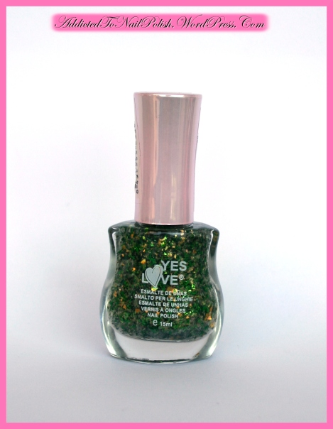 Review_YesLove_GreenFlakes